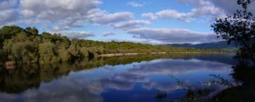 Brassenthwaite lake