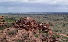 Wild Dog Hill South Australia